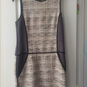 THEORY dress for fall!